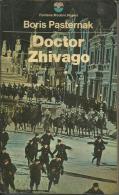 Boris PASTERNAK   Docteur Zhivago - Livres, BD, Revues