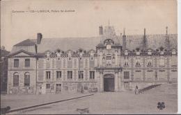 LISIEUX(14)1907-palais De Justice - Lisieux