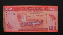 Sri Lanka - 100 Rupees - 2010 - P 125 - Unc - Look Scan - Sri Lanka