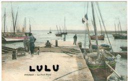 DEPT 17 : Fouras Le Port Nord - Fouras-les-Bains