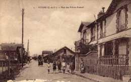 DPT 95 BEZONS Rue Des Frères Bonnef - Bezons