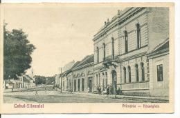 Cehul-Silvaniei Szilágycseh - Roumanie