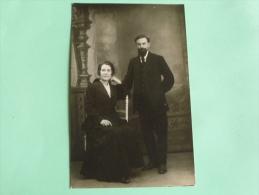 Photographie D'un Couple - Photographs