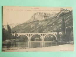LE ROZIER - Les Gorges Du TARN - France