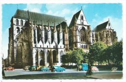 SAINT QUENTIN -LA BASILIQUE -Aisne (02) - Saint Quentin