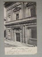 Bo1831)  Bologna - Palazzo Fantuzzi Ora Cloetta - Bologna