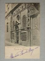 Bo1836)  Ricordo Di Bologna - Chiesa Dei Padri Della Madonna Di Galliera - Bologna