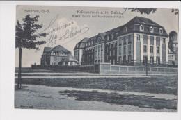 HAUTE-SILESIE:BEUTHEN - Polen
