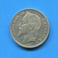 France  5  Fr 1870 A - France