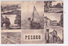 CARD PESARO VEDUTINE  -FG-V-2-0882-18062 - Pesaro