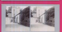 022 - STEREO - BELGIQUE - LAVAUX  En 1903 - Photos Stéréoscopiques