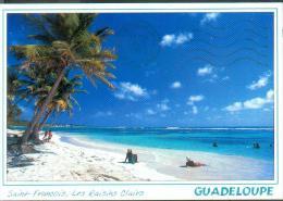 DOM-TOM : LA GUADELOUPE - Saint François Les Raisins Clairs - Sonstige