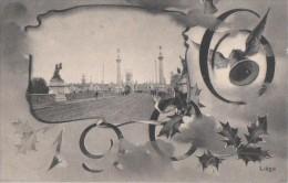 LIEGE ( 1906 ) - Belgique