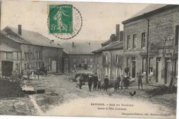 Carte Postale Ancienne De SAPOGNE - Other Municipalities