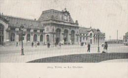 MONS ( La Station .) - Mons
