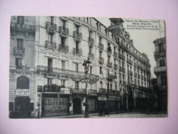 Dép. 03 - CP N° AN157 - Vichy, Séjour Des Blessés, Hôpital Temporaire - CPA/E 1915 - Vichy