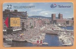 NORVEGE (port) - Norvège