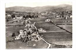 CPM  MAZILLE  Quartier De Néronde - Autres Communes
