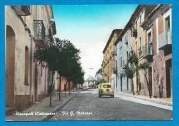 PIANOPOLI   Via G Marconi - Unclassified