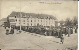GUERET - Guéret