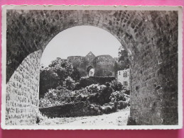 DOMME - La Porte Des Tours (Carte Photo ) - Frankreich