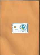 SENEGAL  40U  (sans Logo Moréno) - Sénégal