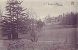D10 - BELGIQUE - Château De MARCHIN - Nr 1137 Hermans à Anvers - Marchin