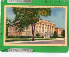 TUSCALOOSA  MORGAN HALL UNIVERSITY OF ALABAMA - Tuscaloosa