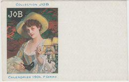 19081g P. GERVAIS - Collection JOB  - Calendrier 1904 - Illustrateurs & Photographes