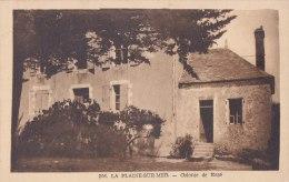 ¤¤  206 -   LA PLAINE-sur-Mer  - Colonie De REZE  ¤¤ - La-Plaine-sur-Mer