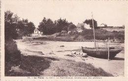 ¤¤  11  -   LA PLAINE-sur-Mer  -   Port Giraud , Rendez-vous Des Pêcheurs  ¤¤ - La-Plaine-sur-Mer