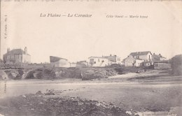¤¤  LA PLAINE -  LE CORMIER -  Côté Ouest - Marée Basse   ¤¤ - La-Plaine-sur-Mer