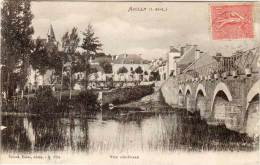 ABILLY - Vue Générale  (61042) - Frankrijk
