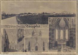 Lecce - Saluti Da Nociglia (Lecce) - Lecce