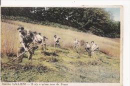 CHANTIERS DE LA JEUNESSE GROUPEMENT 26 HTE GARONNE (ST GAUDENS PUIS SAUVETERRE DE COMMINGES) GROUPE GALLIENI ... - Weltkrieg 1939-45