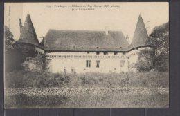 24 - Chateau De Puyferrat Prés Saint Astier - France