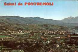Pontremoli Panorama - Massa
