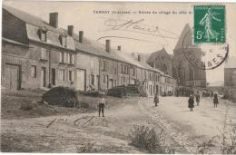 Carte Postale Ancienne De TANNAY - Francia