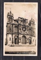 41706    Francia,      Nancy  -   Eglise  St-Nicolas,  NV(scritta) - Nancy