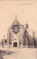 Capelle-au-Bois 3: Eglise 1927 - Kapelle-op-den-Bos