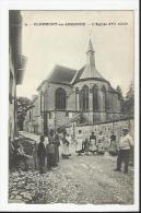 CLERMONT-EN-ARGONNE , L' EGLISE - Clermont En Argonne