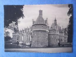72-BONNETABLE  Le Chateau - Bonnetable