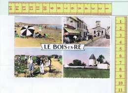 17  LE BOIS EN RE - France