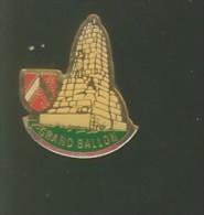 Pin´s -   GRAND  BALLON  - VOSGES - Villes