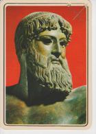 (GRE431) ATHENS. POSEIDON - Antigüedad