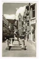 I886 Vipiteno Sterzing (Bolzano) - Corso Vittorio Emanuele III / Non Viaggiata - Other Cities