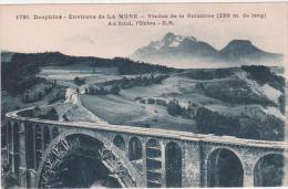 38 Viaduc De La Roizonne - Francia