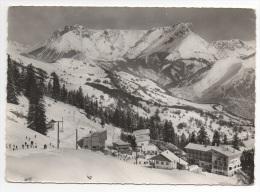 Environs De Gap Ceuze Station De Sports D'hiver - Gap