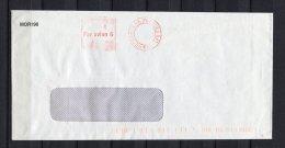 Rumänien, Romania ,EMA, Freistempel, - Marcofilia - EMA ( Maquina De Huellas A Franquear)