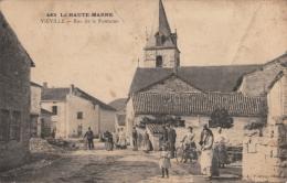 52 - VIEVILLE - Rue De La Fontaine - Sonstige Gemeinden